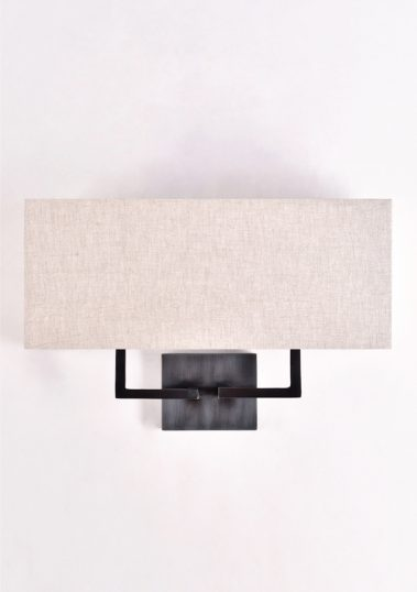 Piment Rouge Lighting Bali - Flato Wall Sconce