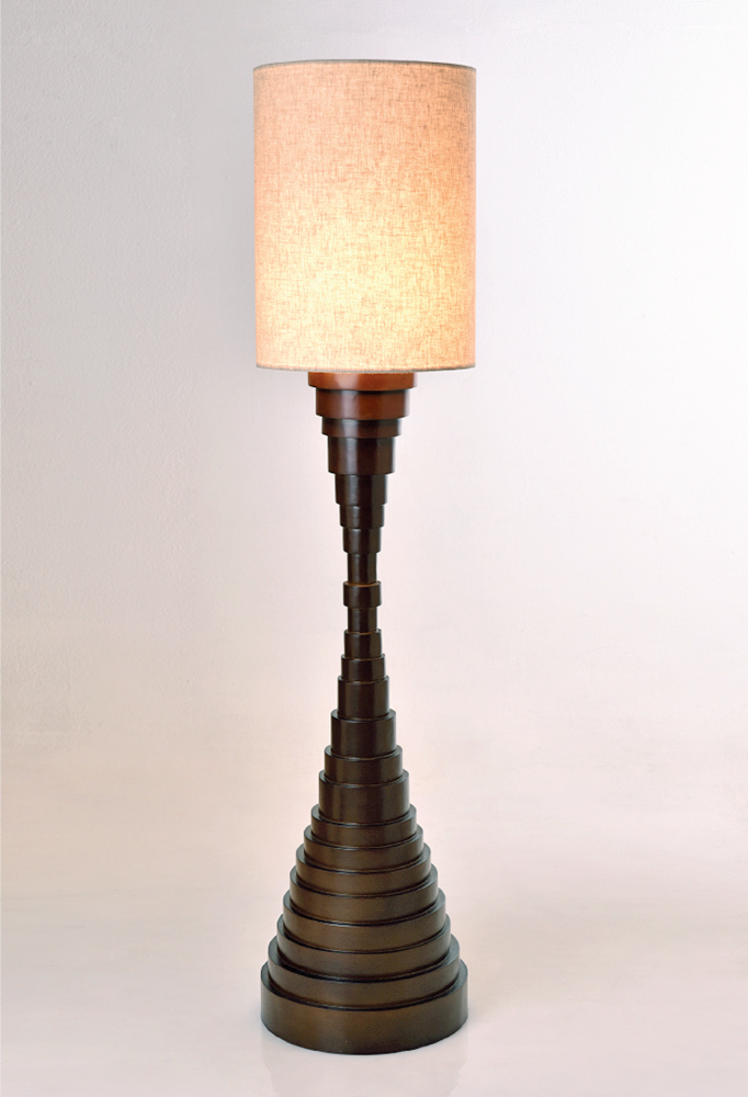 Piment Rouge Lighting Bali - Giusta Standing Lamp