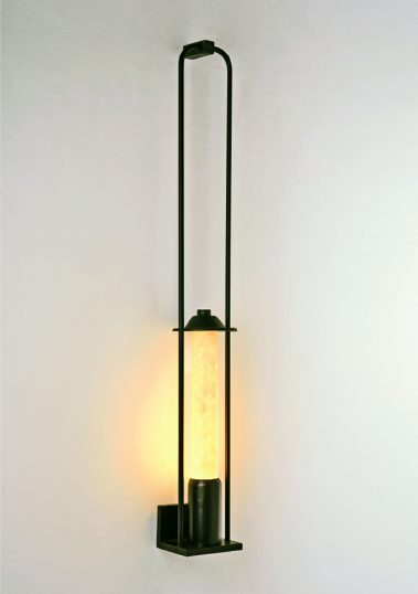 Piment Rouge Lighting Bali - Helena Wall Sconce
