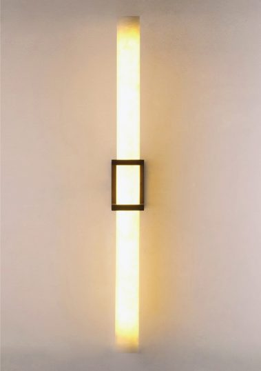 Piment Rouge Lighting Bali - Jetty Sconce