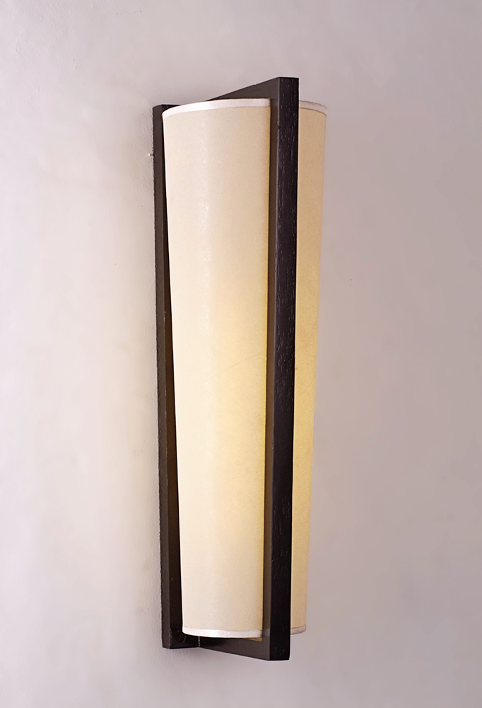 Piment Rouge Lighting Bali - Parker Sconce