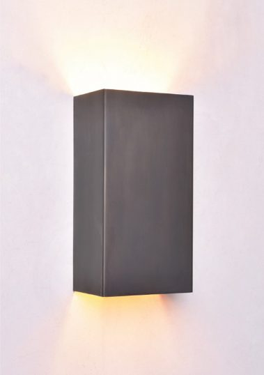 Piment Rouge Lighting Bali - Taydo Sconce