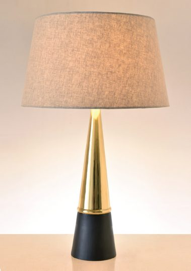 Piment Rouge Lighting Bali - Austen Table Lamp