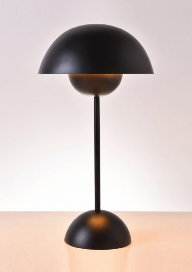 Piment Rouge Lighting Bali - Flowerpot Table Lamp