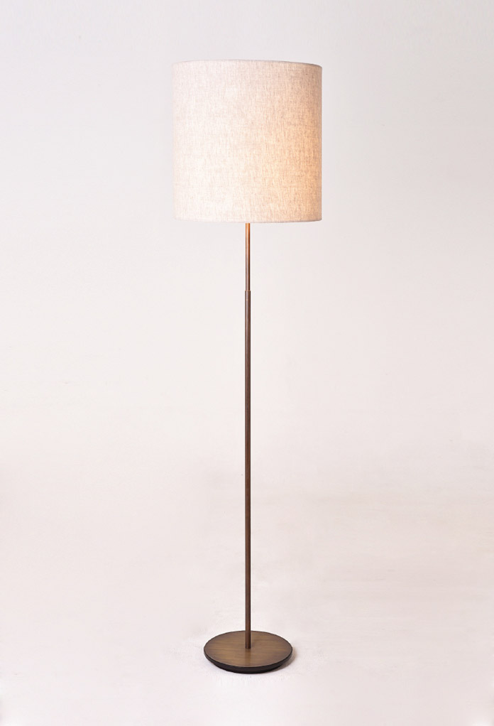 Piment Rouge Lighting Bali - Paxton Standing Lamp