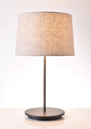 Piment Rouge Lighting Bali - Paxton Table Lamp
