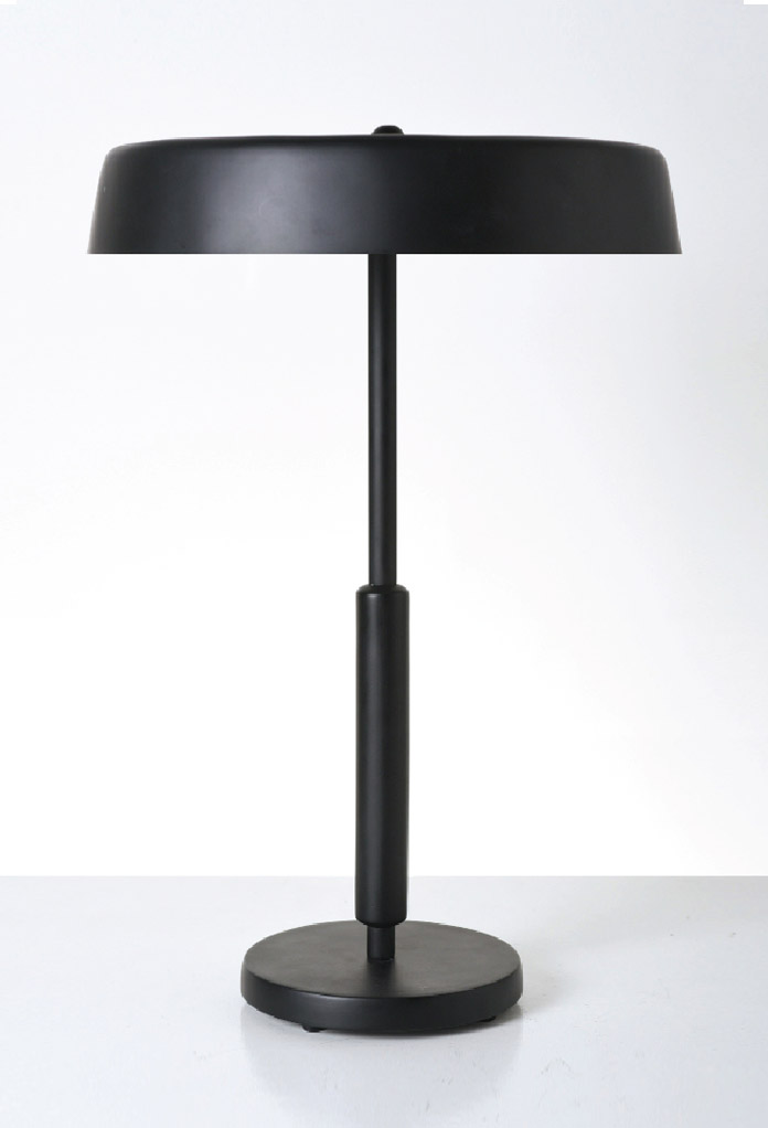 Piment Rouge Lighting Bali - Tazma Table Lamp