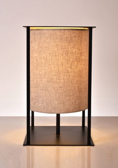 Piment Rouge Lighting Bali - Tollow Table Lamp