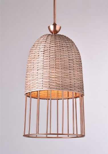 Piment Rouge Lighting Bali - Gallo Pendant Lamp