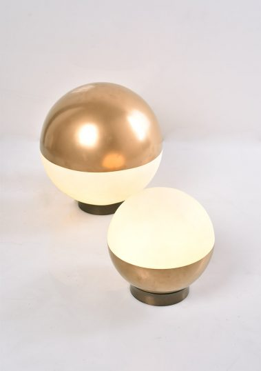Piment Rouge Lighting Bali - Pearl Table Lamps
