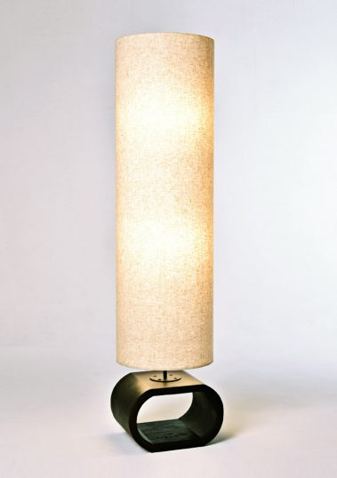 Piment Rouge Lighting Bali - Viago Standing Lamp