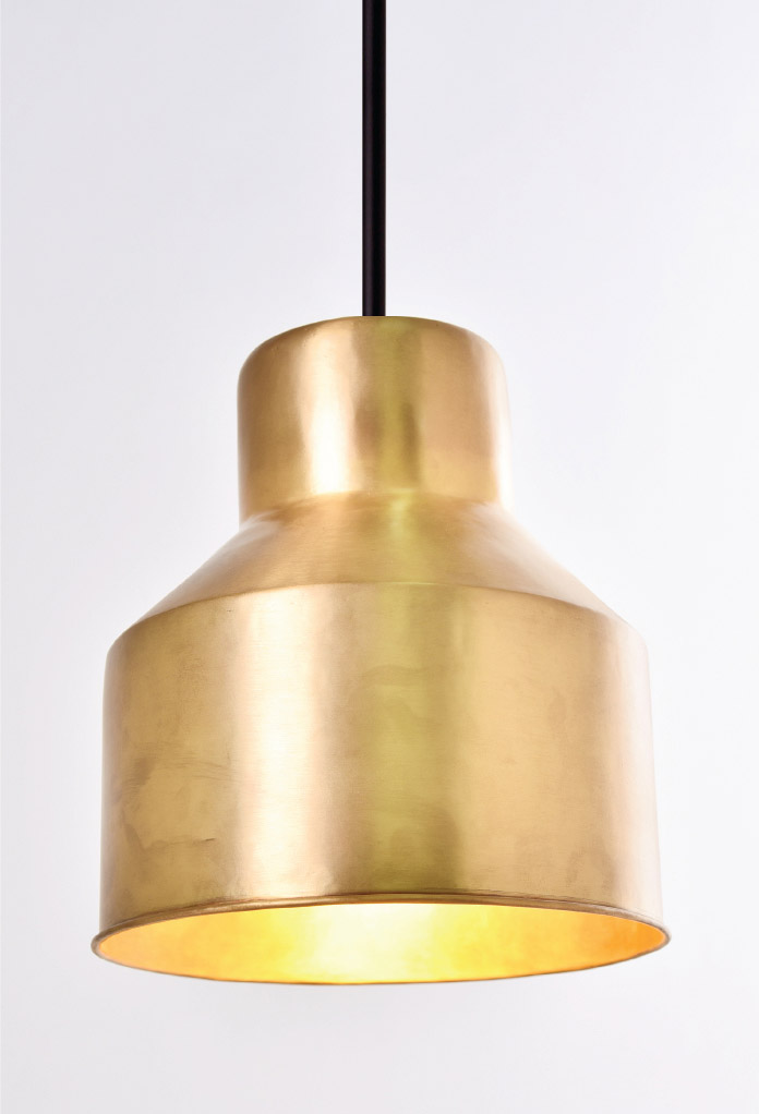 Piment Rouge Lighting Bali - Fredo Pendant Lamp