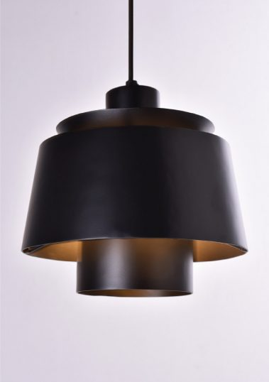 Piment Rouge Lighting Bali - Helmut Pendant Lamp