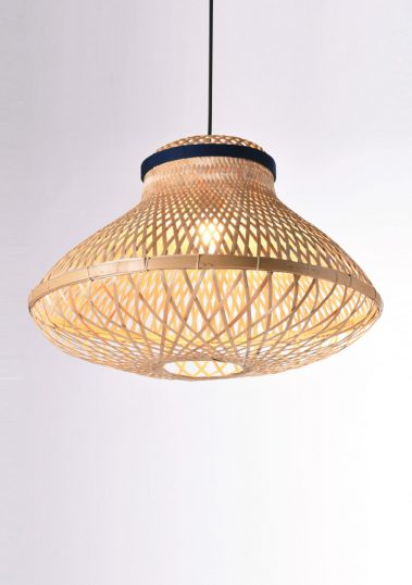 Piment Rouge Lighting Bali - Lucia Pendant Lamp