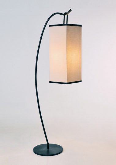 Piment Rouge Lighting Bali - Taite Standing Lamp - Websize