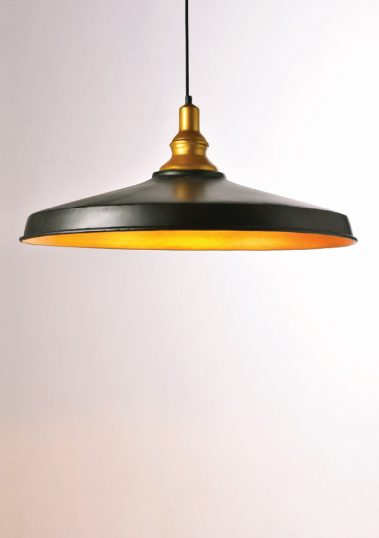 Piment Rouge Lighting Bali - Trov Pendant Lamp