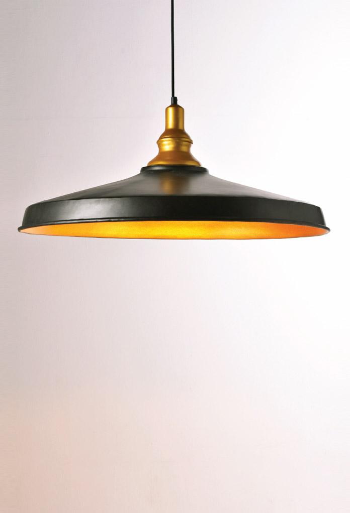 Piment Rouge Lighting Bali - Trov Pendant Lamp