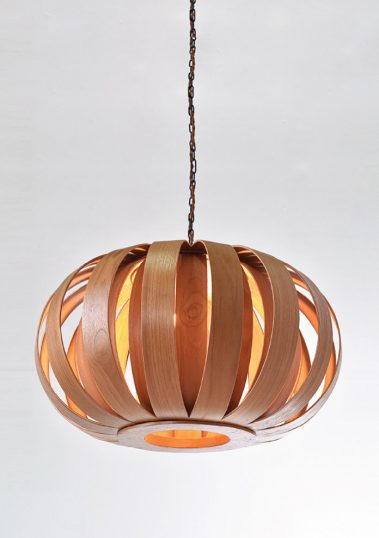 Piment Rouge Lighting Bali - Vigo Pendant Lamp
