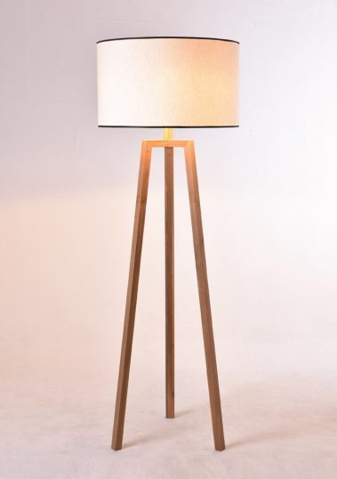 Piment Rouge Lighting Manufacturer Bali - Costa Standing Lamp
