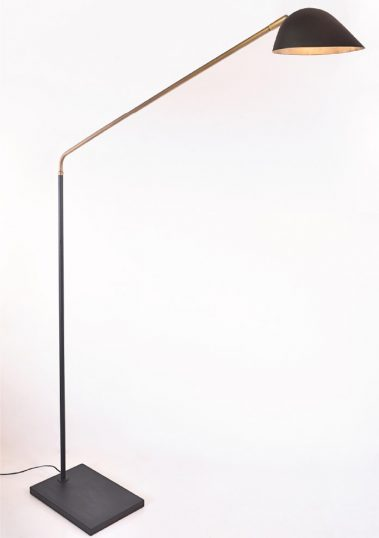 piment rouge custom lighting manufacturer - fido standing lamp