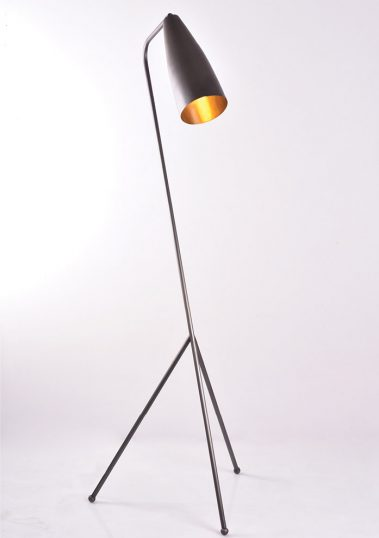 piment rouge custom lighting manufacturer - galiana standing lamp