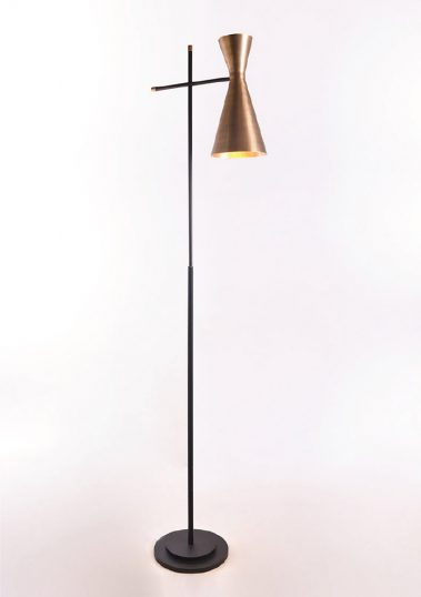 piment rouge custom lighting manufacturer - guido standing lamp