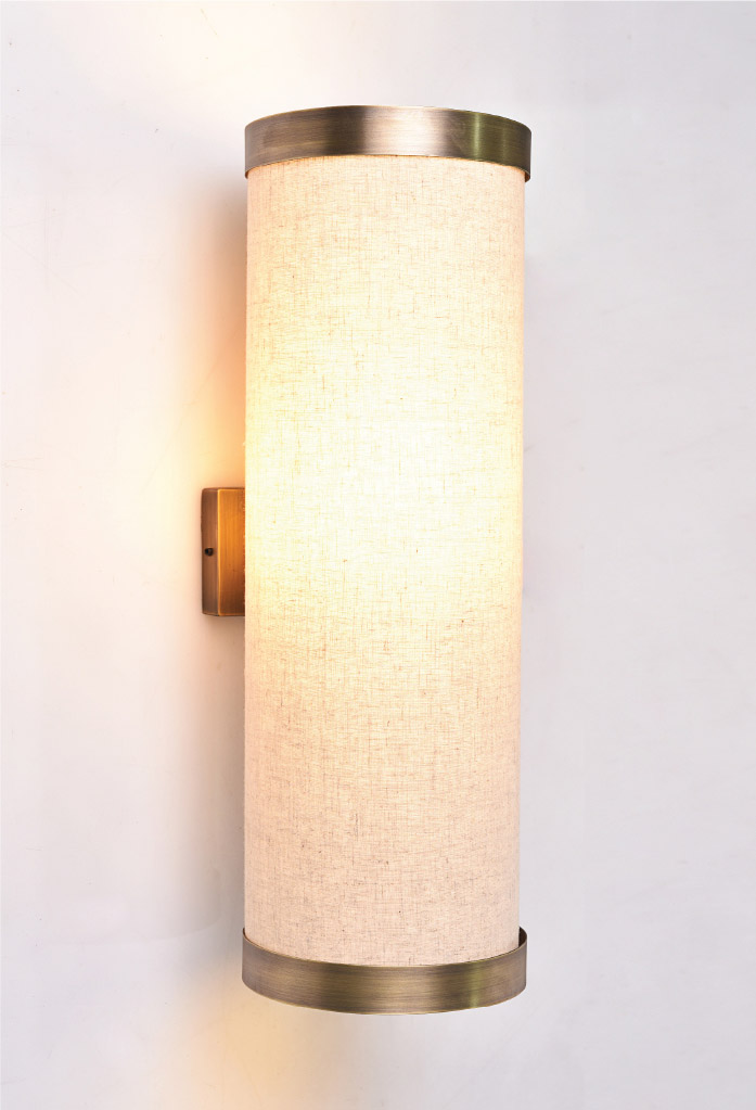 piment rouge custom lighting manufacturer - iona wall sconce