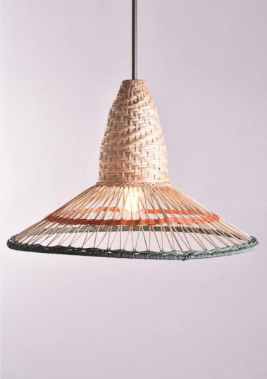 piment rouge custom lighting manufacturer - zula pendant lamp