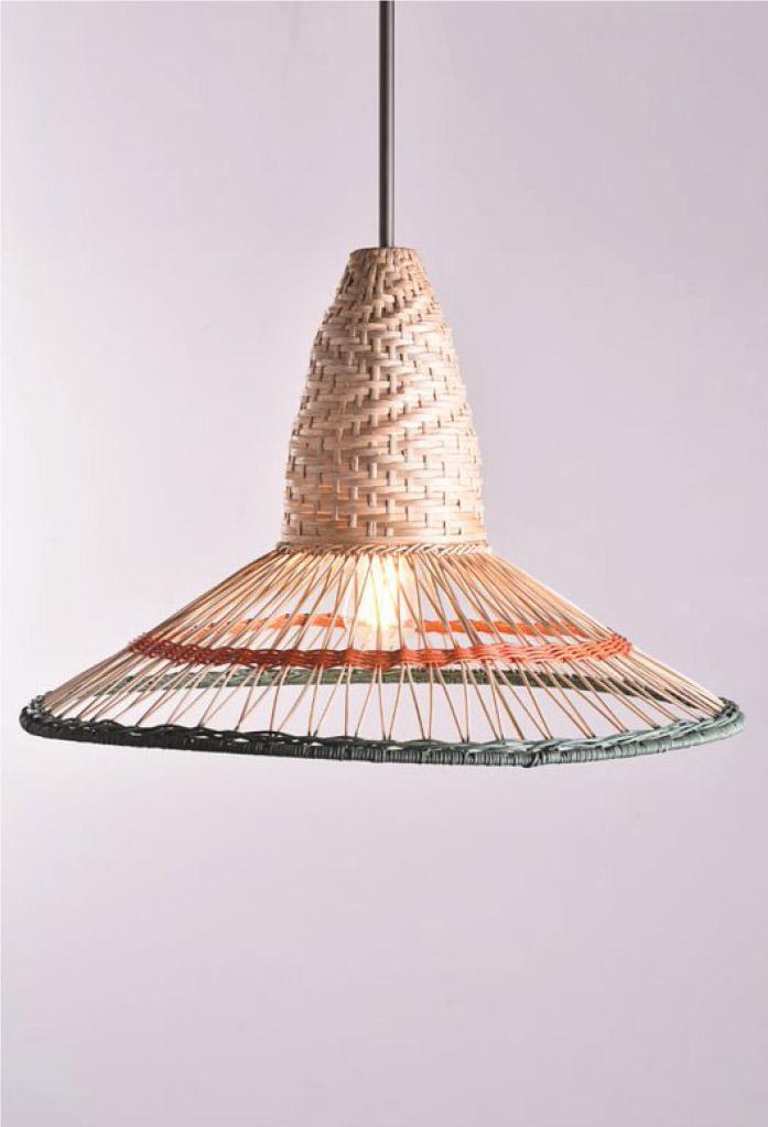 piment rouge custom lighting manufacturer - zula pendant lamp