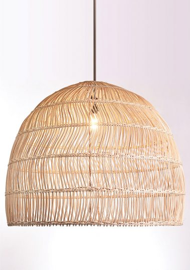 piment rouge custom lighting manufacturer - alana pendant lamp