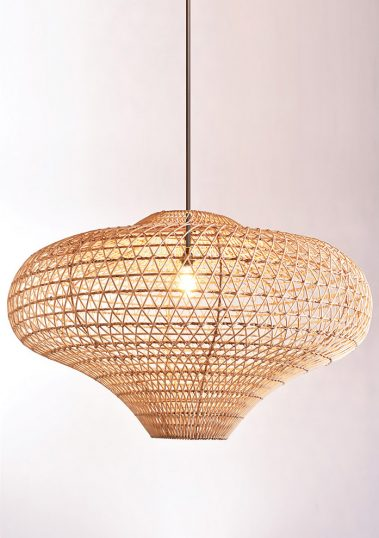 piment rouge custom lighting manufacturer - alicia pendant lamp