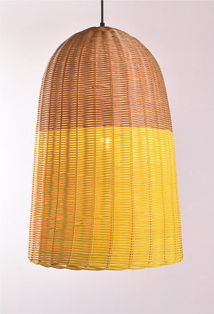 piment rouge custom lighting manufacturer - davina pendant lamp