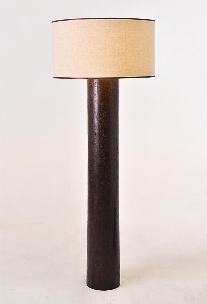 piment rouge custom lighting manufacturer - devon standing lamp