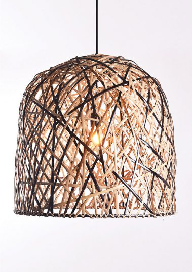 piment rouge custom lighting manufacturer - felina pendant