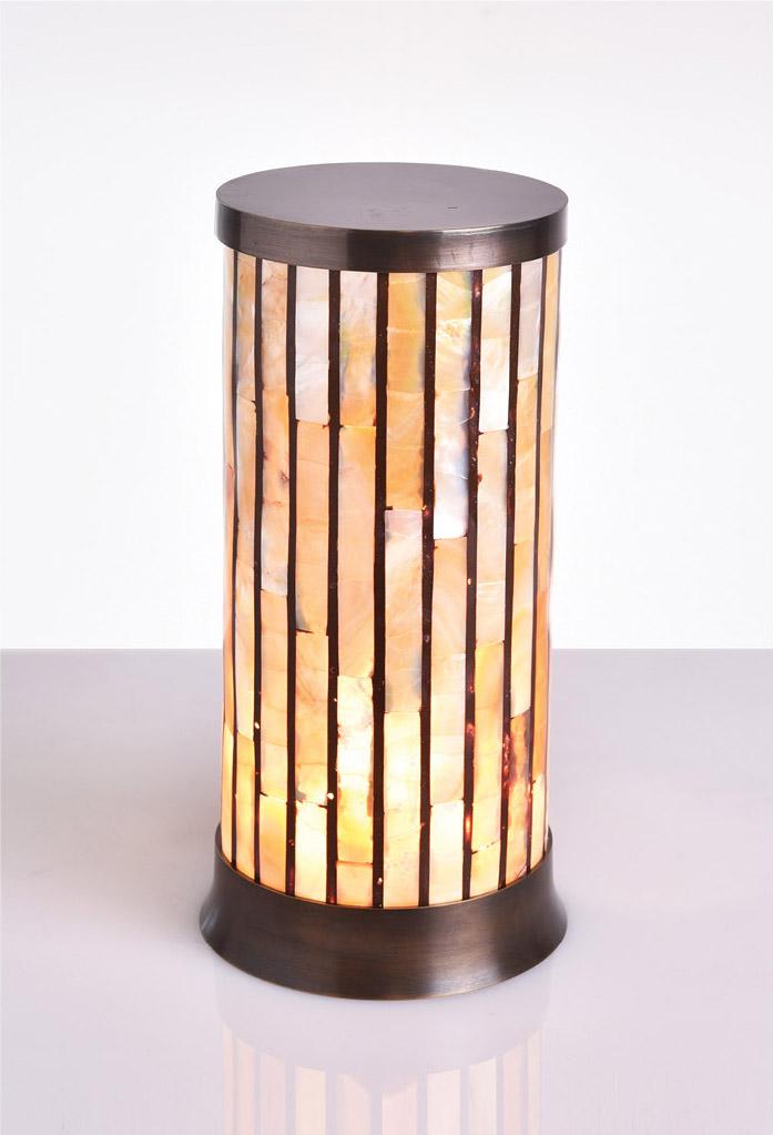 piment rouge custom lighting manufacturer bali indonesia - felix lamp