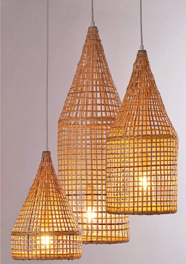 piment rouge custom lighting manufacturer - filipo pendant lamps
